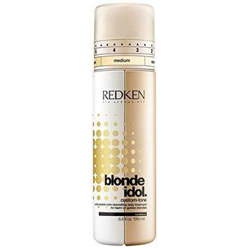 Redken Blonde Idol Treatment, Golden, 6.6 Ounce
