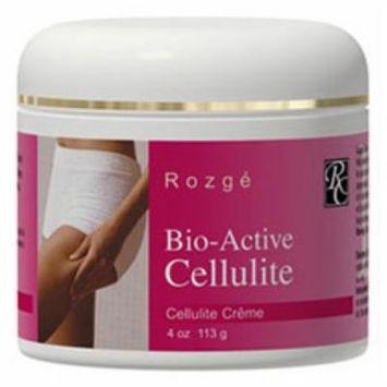 Rozge Cosmeceutical Bio-Active Cellulite Creme, 4 oz.