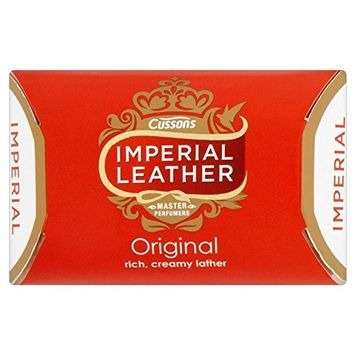 Imperial Leather Original Ivory Bar (100g)