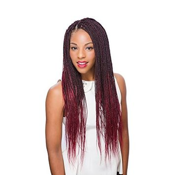 INNOCENCE Senegal Twist Professional (PRE HOT WATER STRETCHED) 26