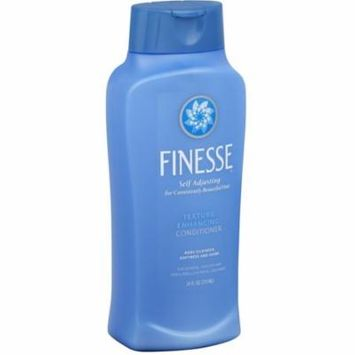 Finesse Texture Enhancing Conditioner 24 oz (Pack of 2)