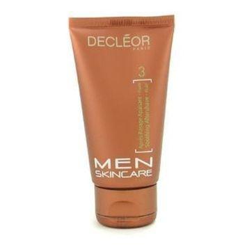 Decleor Men Skincare Soothing After Shave 2.5 oz.