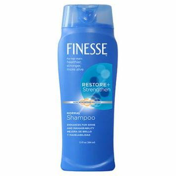 Finesse Texture Enhancing Shampoo 13.0 fl oz(pack of 4)