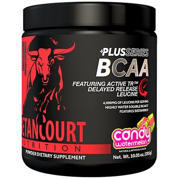 Betancourt Nutrition BCAA Plus