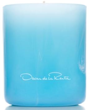 Oscar De La Renta Oscar de la Renta Something Blue Candle