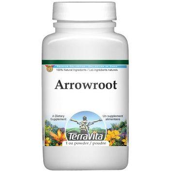 Arrowroot Powder (1 oz, ZIN: 514559)