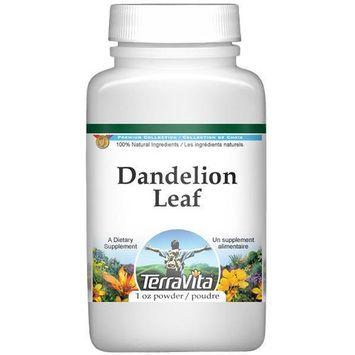 Dandelion Leaf Powder (1 oz, ZIN: 511211)
