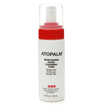 Atopalm MLE Moisturizing Facial Cleansing Foam