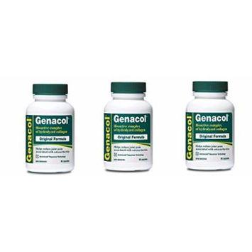 Genacol Bio-Active Collagen Matrix 90 Capsules -3 Pack