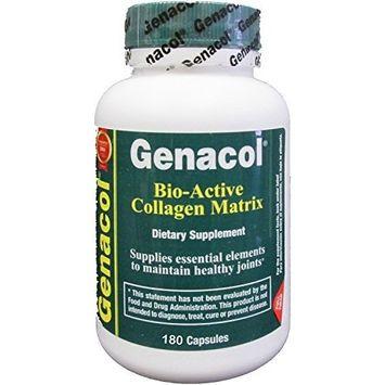 Genacol Bio-active Collagen Matrix Capsules (180 capsules)