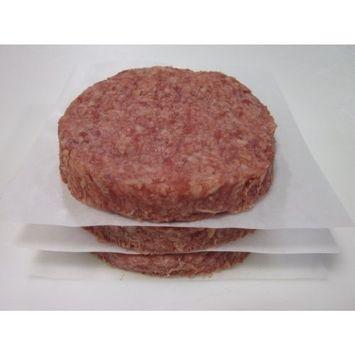 Buffalo 100% Burgers 5.3 oz. - 12 Packs of 3 - Count 36