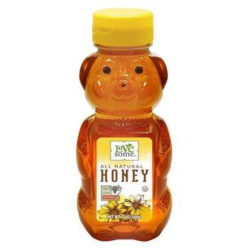 LoveSome Honey Bear, 12 Count (Pack of 12)