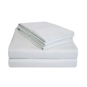 Simple Luxury 900 Thread Count 100pct Cotton Sheet Set
