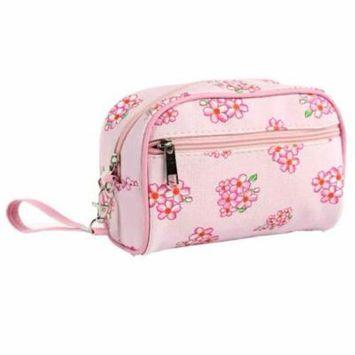 DZT1968Waterproof Portable Entrancing Multifunction Travel Cosmetic Bag Makeup Bag
