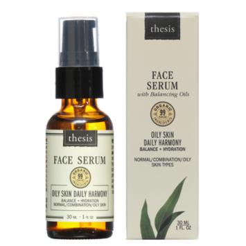 Facial Serum For Oily Skin