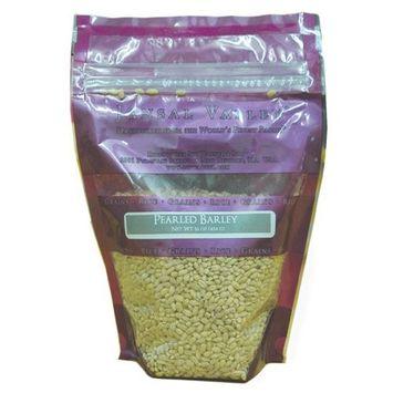 Jansal Valley Pearled Barley, 16 Ounce