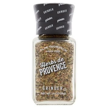 Olde Thompson Herbs de Provence Grinder, 1.0 oz