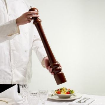 Chef Specialties Giant Pepper Mill