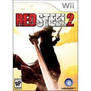 iNetVideo N02009979 Red Steel 2 Nintendo WII