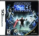 Inetvideo Star Wars: The Force Unleashed - Nintendo DS