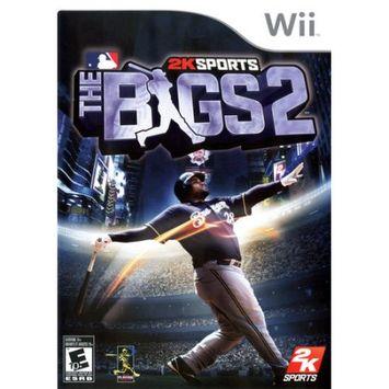 Inetvideo N02-011243 The Bigs 2 - Nintendo WII