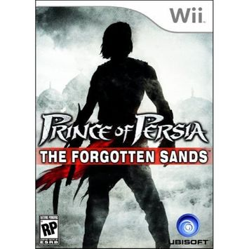 Inetvideo Prince of Persia: The Forgotten Sands - Nintendo Wii