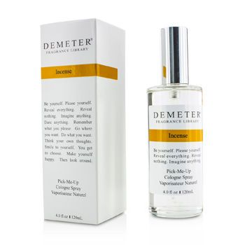 Incense By Demeter For Women - 4 Oz Cologne Spray