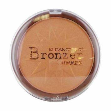 KLEANCOLOR Bronzer Shimmer - Sol