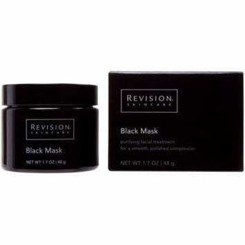 Revision Skincare Black Mask 1.7 oz Jar - New in Box
