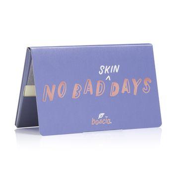 boscia No Bad Skin Days Peppermint Blotting Linens