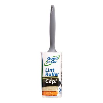 Good To Go Lint Roller, 30 Ct