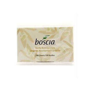 Boscia Vanilla Blotting Linens 100 count