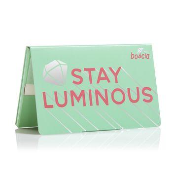 boscia Peppermint Blotting Linens Stay Luminous