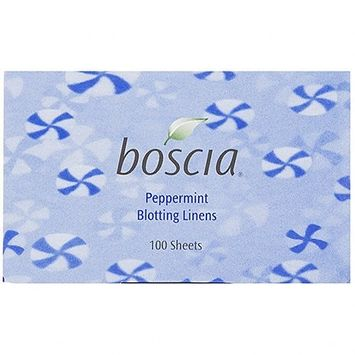 boscia Peppermint Blotting Linens