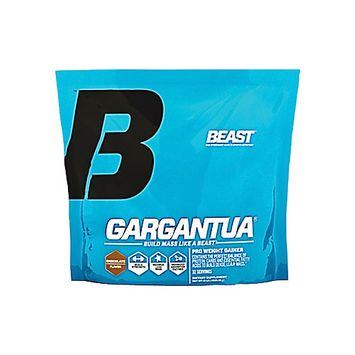 Ultra Lab Nutrition Beast Sports Nutrition - Gargantua Pro Weigh Gainer Chocolate - 10 lbs.