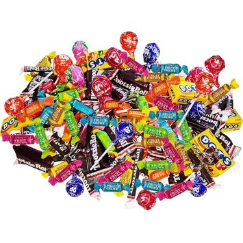 BULK Wholesale Tootsie Candy Minis Size Bars Variety Mix 170-Ounce 415-Piece Bag