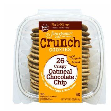Oatmeal Chocolate Chip Cookies, 26 ct.