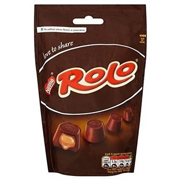 Rolo Pouch 126g