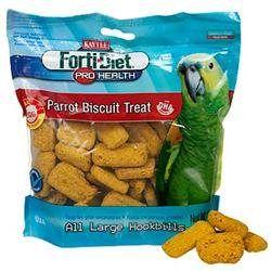 Kaytee Products Wild Bird Forti-Diet Pro Health Bicuit Treats
