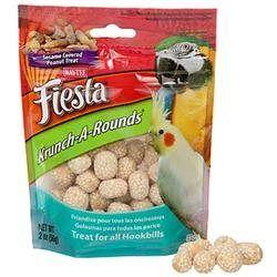 Kaytee Products Wild Bird Fiesta Krunch A Rounds Food