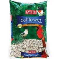 Kaytee Products Wild Bird 100033710 Kaytee Safflower Seed 5 Pound