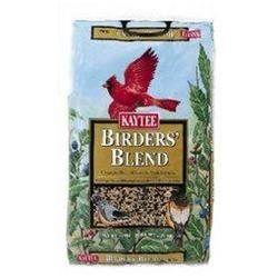 Kaytee Products 16 Pound Birder Blend Food 100033763 by Kaytee
