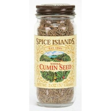Spice Islands Cumin Seed, Whole, 2-Ounce (Pack of 3)