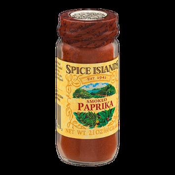 Spice Islands Smoked Paprika