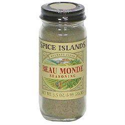 Spice Islands: Beau Monde Spice, 3.5 Oz
