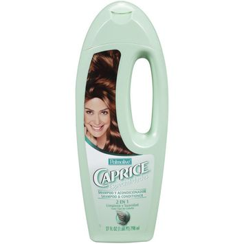 Palmolive Caprice Especialidades 2 in 1 Shampoo & Conditioner, 27 fl oz