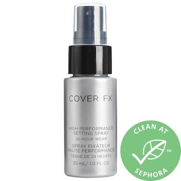 COVER FX High Performance Setting Spray Mini 1.0 oz/ 30 mL