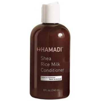 Hamadi Shea Rice Milk Conditioner (8.0 oz)