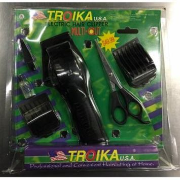 Mirage Hair Building Fibers Combo Kit, Blonde