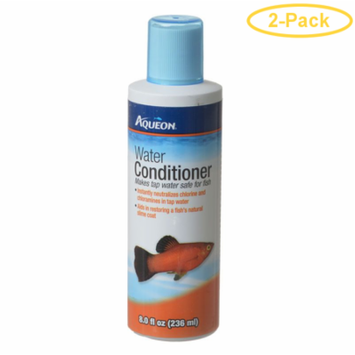 Aqueon Water Conditioner 8 oz - Pack of 2